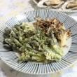 昨夕食はド~ンと釧路町・仙鳳趾の牡蠣をチンした