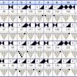 ボウリングのリーグ戦 (383)