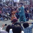 【旅日記】郡上八幡〜お伊勢参り〜水口 の旅   その四   2017/4/15〜20