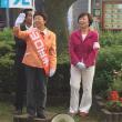 看護師と  助産師38年間  経験生かし  福祉を守る