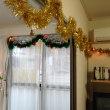 英語教室はクリスマス一色☆