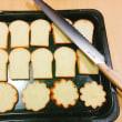 パンアフター*ブリオッシュ(ブリオッシュミニ食・ブリオッシュアテート・王様のブリオッシュ)*夏のガトーショコラ