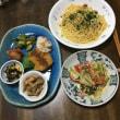 2017年9月24日夕食