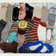靴下10足