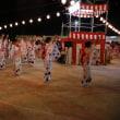 岡山市『津島八朔おどり』は盆踊りではない?という言い伝え。