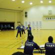 第68回国体・スポーツ祭東京2013「太極柔力球」に出場