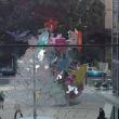 #358 -'17.     東京ガーデンテラス紀尾井町のデコレーション 他