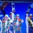 【アロンソの笑顔レースで見るの何年ぶりかな・・・?】ル・マン24時間レース 結果:トヨタが悲願の初制覇!8号車が優勝!
