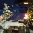 長崎は、今日も雪だった