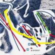 美川スキー場跡地 バックカントリー