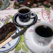 アフタヌーン◎カフェ