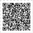 新ブログのQRコード