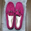 5/15 ピンクのシューズ がおニューなのに履けない…