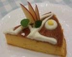★ケーキのようにフォークで食べる濃厚焼きプリン☆