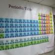 プトラ大学での応用化学科セミナー
