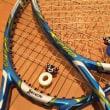 本日の錦糸町テニス!
