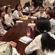大学生訪中団~笑顔で交流 現地中国人学生等との交流光景