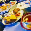 日本食文化会議 世界のアフタヌーンティー