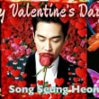 Song Seung Heon~ Happy Valentine's Day 2018 MVD