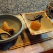 健康的な豆腐料理 茶房まめ家 ~信州小布施~