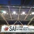 SAITAMA ROCK FESTIVAL  SAI