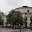 フィンランド・ヘルシンキ 19   スェーデン劇場