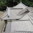 おすすめしません:2 しゃれた屋根から雨漏り