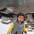 ◆ 初雪?