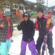 初滑りん2011