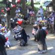 2018_10_ 07(日)栃木県那珂川町富山 諏訪神社「ささら舞」