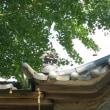 鎌倉を知る ーー 五所神社と唐獅子牡丹 ーー