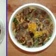 AKIBAヌードル・肉汁麺ススム監修「肉汁麺」