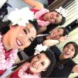 デビューの舞台は Makana Aloha 2018