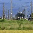 撮り鉄2017part20(あいの風とやま鉄道線_水橋-東富山)