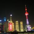 上海の絶景夜景