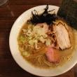 煮干しラーメン平八#再訪23(横須賀中央駅)