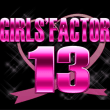 GIRLS' FACTORY 13