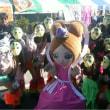 よりいふるさとの祭典市開催  #yorii1112