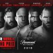 Bellator ヘビー級GP 2018