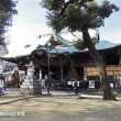 「威光山法明寺」の境外堂「鬼子母神堂」