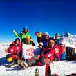 アマダブラム 山頂アタック! …天をつく山頂へ!