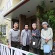 丸柱会と老人ホームの訪問