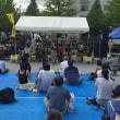 2017年8月19日  隅田ストーリージャズフェスティバル