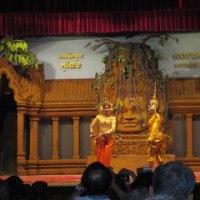 カンボジアに行ってきました!