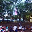 【駒沢公園】9/19 練習