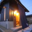【ministock-07(lab)】ヨルストック-新潟を一望する小さい家-