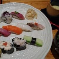 ランチ・寿司