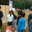 体験型のスポーツ博/東京六大学野球の思い出