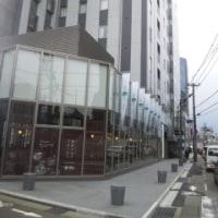 金沢尾山町に新ホテルが・