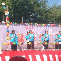 富塚町夏祭り